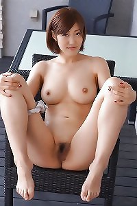 Amateur Asians